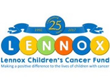 Lennox Children's Cancer Trust
